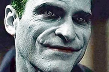 Joaquin Phoenix Explains Why He's Doing The Joker Movie