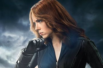 Black Widow Movie Hires Cate Shortland As First Solo MCU Female Director