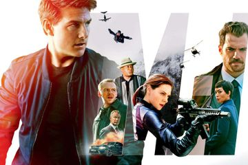 Mission Impossible: Fallout Review: A Jaw-Dropping Action Juggernaut