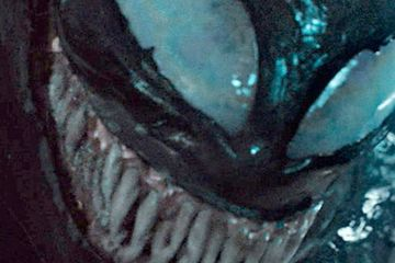 Venom is Like a Werewolf Movie, New Images Released
