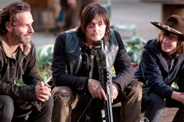 The Walking Dead: 10 Casting Decisions That Hurt The Show (And 10 That Saved It)