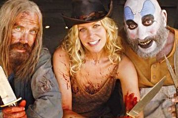 Rob Zombie's Three from Hell Trailer Resurrects The Devil's Rejects