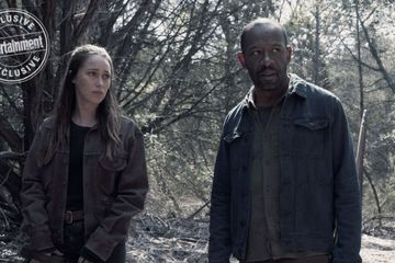 Fear the Walking Dead Season 4B Photos Released