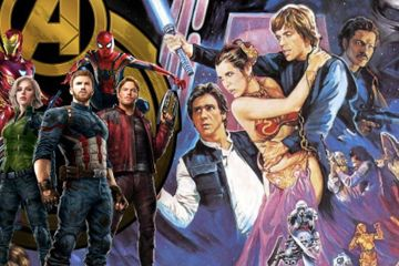Marvel Boss Compares Avengers 4 to Return of the Jedi