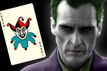 Joker Origin Movie Title & Release Date Officially Revealed