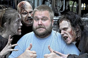 What Robert Kirkman Wishes Walking Dead Fans Would Stop Telling Him