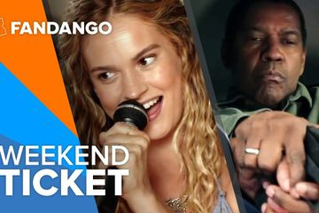 In Theaters Now Mamma Mia! Here We Go Again, Unfriended Dark Web, The Equalizer 2 | Weekend Ticket