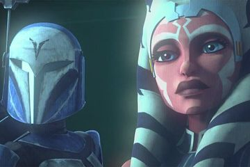 Star Wars: The Clone Wars to Return With New Episodes