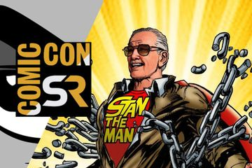 Stan Lee Sends His Regards For Missing Comic-Con 2018