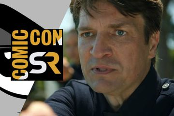 Allan Ungar & Nathan Fillion are Hopeful for Tom Holland's Uncharted Movie