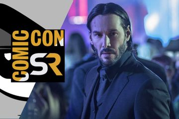 Sideshow Collectibles Debuts John Wick Figure for SDCC 2018