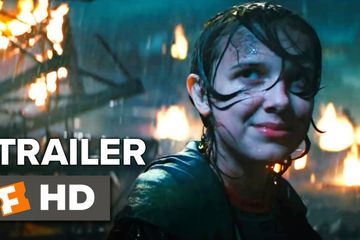 Godzilla King of the Monsters ComicCon Trailer (2019) | Movieclips Trailers