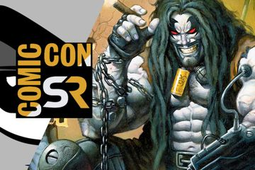 Krypton Showrunner Explains Why Lobo Is Coming in Season 2