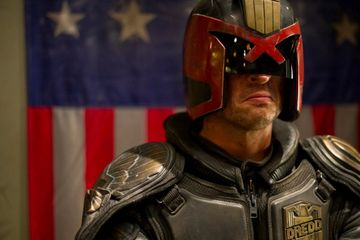 Judge Dredd Live-Action Series Taps Rob Williams as Creative Lead