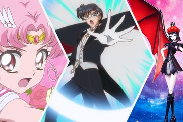 Sailor Moon: 10 Characters More Powerful Than Fans Thought (And 10 Who Are Even Weaker)