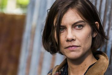 Walking Dead: Robert Kirkman 'Explains' Maggie's 48-Month Pregnancy