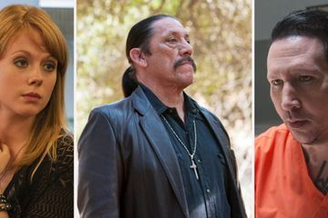 Sons Of Anarchy: 20 Characters Who Were Completely Abandoned