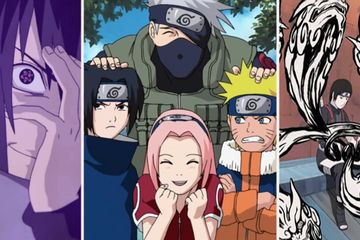 Naruto: 21 Things About Team 7 That Make No Sense