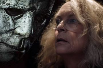 How David Gordon Green Convinced Jamie Lee Curtis to Return For Halloween