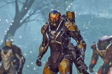 BioWare's Future Doesn't Hinge On Anthem's Success Says Developer
