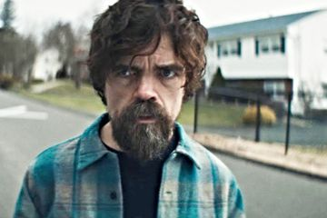 I Think We're Alone Now Trailer Drops Peter Dinklage Into the Apocalypse