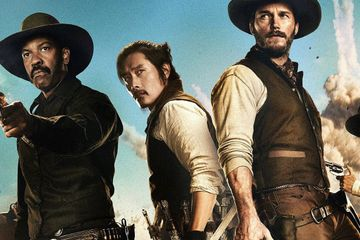Why Antoine Fuqua Had to Sacrifice An R Rating For The Magnificent Seven