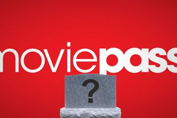 MoviePass Hit By Outage After Running Out Of Money