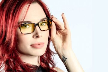 Chloe Dykstra Hopes to 'Move On' After Chris Hardwick's Return to AMC