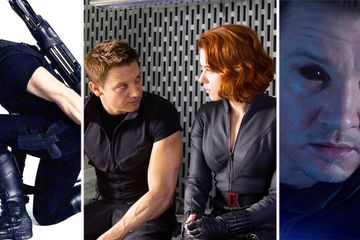 20 Things Everyone Gets Wrong About Hawkeye