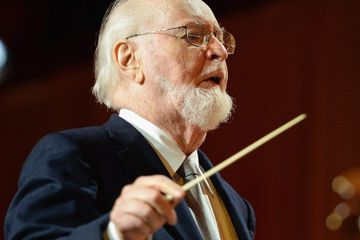 John Williams Will Be Back to Score Star Wars 9 Soundtrack