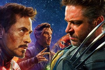 How Avengers 4 Can Add X-Men To The MCU Retroactively