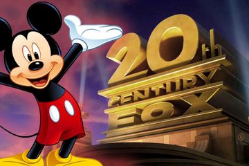 How the Disney-Fox Merger Will Crush Rival Studios and Impact Exhibitors