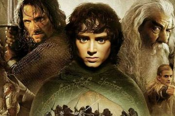 Lord of the Rings TV Show Taps Star Trek 4 Writers