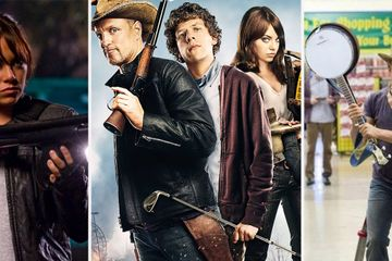 20 Crazy Details Behind The Making Of Zombieland
