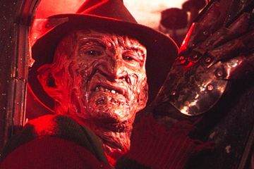Here's How Robert Englund Would Reboot Freddy Krueger and A Nightmare on Elm Street