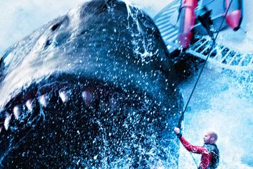 The Meg Early Reactions Call It the Perfect Summer Movie