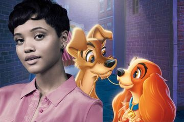 Kiersey Clemons in Talks to Star in Live-Action Lady and the Tramp