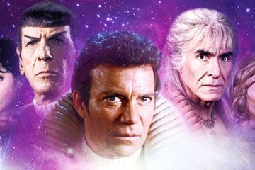 10 Star Trek II: The Wrath of Khan Facts You Never Knew