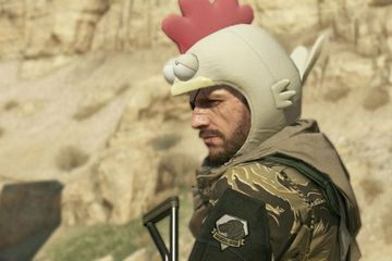 Metal Gear Solid Movie Will Embrace The Weird and Supernatural