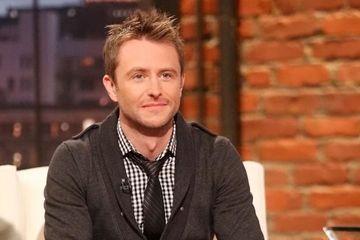 Chris Hardwick Will Return to Host NBC's The Wall