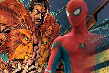 Who Kraven Can Hunt In His Movie Instead Of Spider-Man