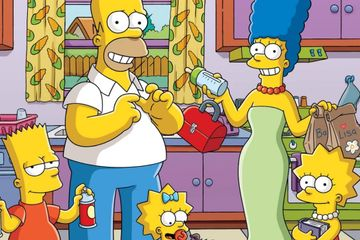 Expect The Simpsons to Continue For the 'Foreseeable Future'