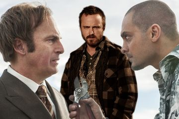Better Call Saul May Have Already Referenced Jesse Pinkman