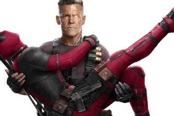Deadpool 2 Joke Had Ryan Reynolds Ready to Fight the MPAA