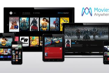 Microsoft's Xbox & Windows 10 Join Movies Anywhere Service