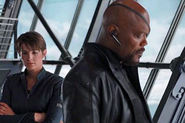 Spider-Man: Far From Home Reportedly Adds Samuel L. Jackson & Cobie Smulders