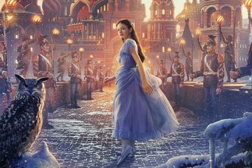 The Nutcracker and the Four Realms Trailer #2 Lets the Mystery Unfold
