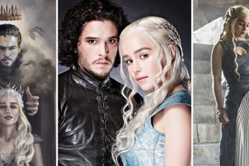 Game of Thrones: 20 Things Only True Fans Know About Jon Snow And Daenerys' Relationship