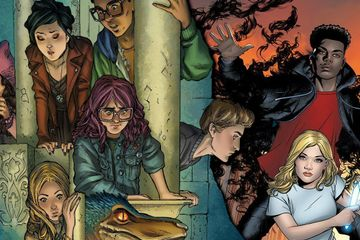 Don't Expect a Runaways and Cloak & Dagger Crossover Anytime Soon