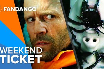 In Theaters Now The Meg, Slender Man, Dog Days | Weekend Ticket